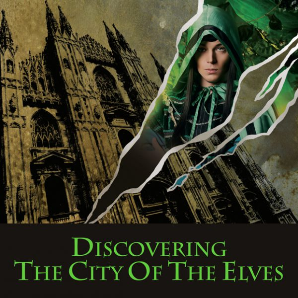 Go to link: Discovering The City Of The Elves