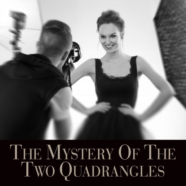 Go to link: The Mystery Of The Two Quadrangles