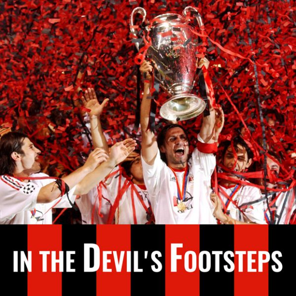 Go to link: In The Devil's Footsteps