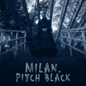 Go to link: Milan Pitch Black