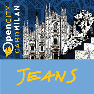 OpenCITY Jeans
