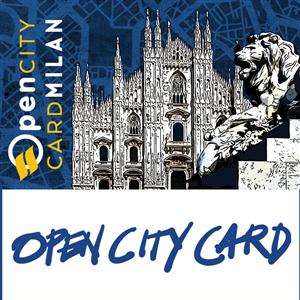 Card OpenCity Milan