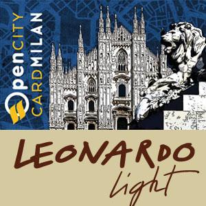OpenCITY Leonardo Light